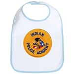 Indian Police Academy Bib