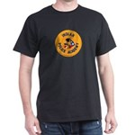 Indian Police Academy Dark T-Shirt