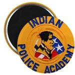 Indian Police Academy Magnet