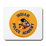 Indian Police Academy Mousepad