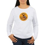 Indian Police Academy Women's Long Sleeve T-Shirt