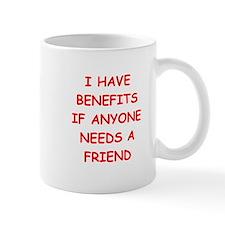 benefits Mugs