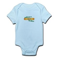 Patience Tester Body Suit