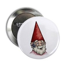 Hands Free Gnome Button