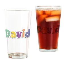 David Spring14 Drinking Glass