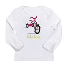 Cool Lance armstrong Long Sleeve Infant T-Shirt