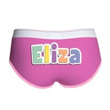 Eliza Spring14 Women's Boy Brief