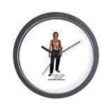 Unique Elvis Wall Clock