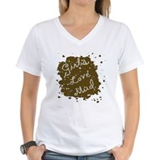 Love Mud Shirt