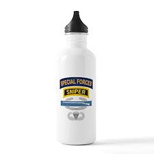 SF Sniper CIB Airborne Water Bottle