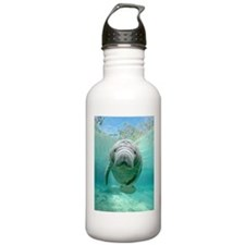 Cute Mammal Water Bottle