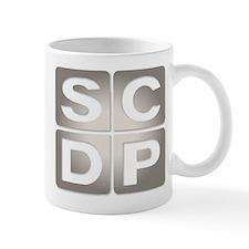 Sterling Cooper Draper Pryce Mug Mugs