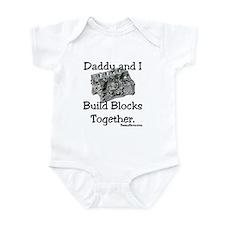 BLOCKS Infant Bodysuit