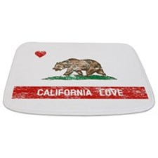 Cute California republic Bathmat