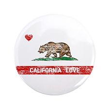 "California Love 3.5"" Button (100 pack)"