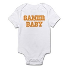 Gamer Baby Body Suit