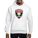 SF City College Police Hooded Sweatshirt