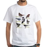 Backyard Birds Shirt
