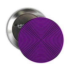 Hypnotical Purple Button