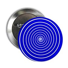 Hypno Blue Button
