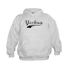"""Yeshua Baseball"" Hoodie"