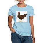 Partridge Chantecler Hen Women's Light T-Shirt