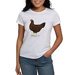 Partridge Chantecler Hen Women's T-Shirt