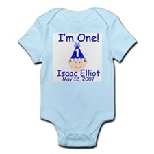Custom for Lizeth Infant Bodysuit