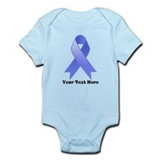 Personalize Esophageal Cancer Body Suit