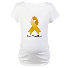 Personalize Appendix Cancer Shirt