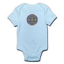 Archangel Metatron2 Infant Bodysuit