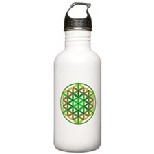 Archangel Raphael01 Water Bottle
