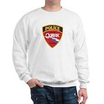 Ozark Missouri Police Sweatshirt