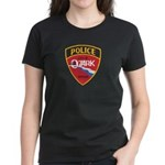Ozark Missouri Police Women's Dark T-Shirt