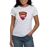 Ozark Missouri Police Women's T-Shirt