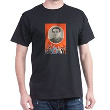 Kim Il Sung T-Shirt