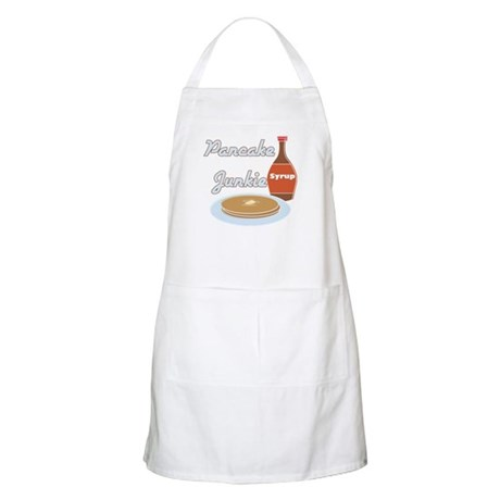 Pancake Junkie BBQ Apron