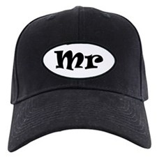 Mr Baseball Hat