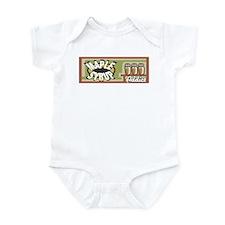 Maple Syrup Addict Infant Bodysuit