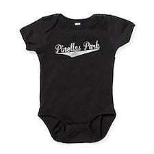 Pinellas Park, Retro, Baby Bodysuit