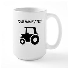 Custom Tractor Mugs