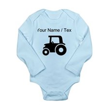 Custom Tractor Body Suit