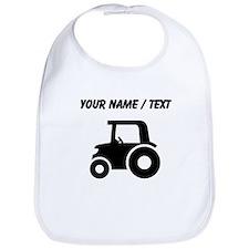 Custom Tractor Bib