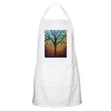 Tree of Many Colors Apron