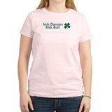Women's Light Irish Dancer T-Shirt
