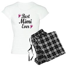 Best Mimi Ever Pajamas