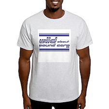 Wound-wild-10x10 T-Shirt