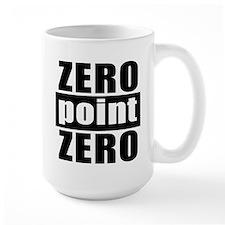 zero2 Mugs