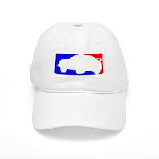 Rally cap