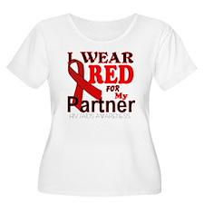 AIDS AWARENES T-Shirt